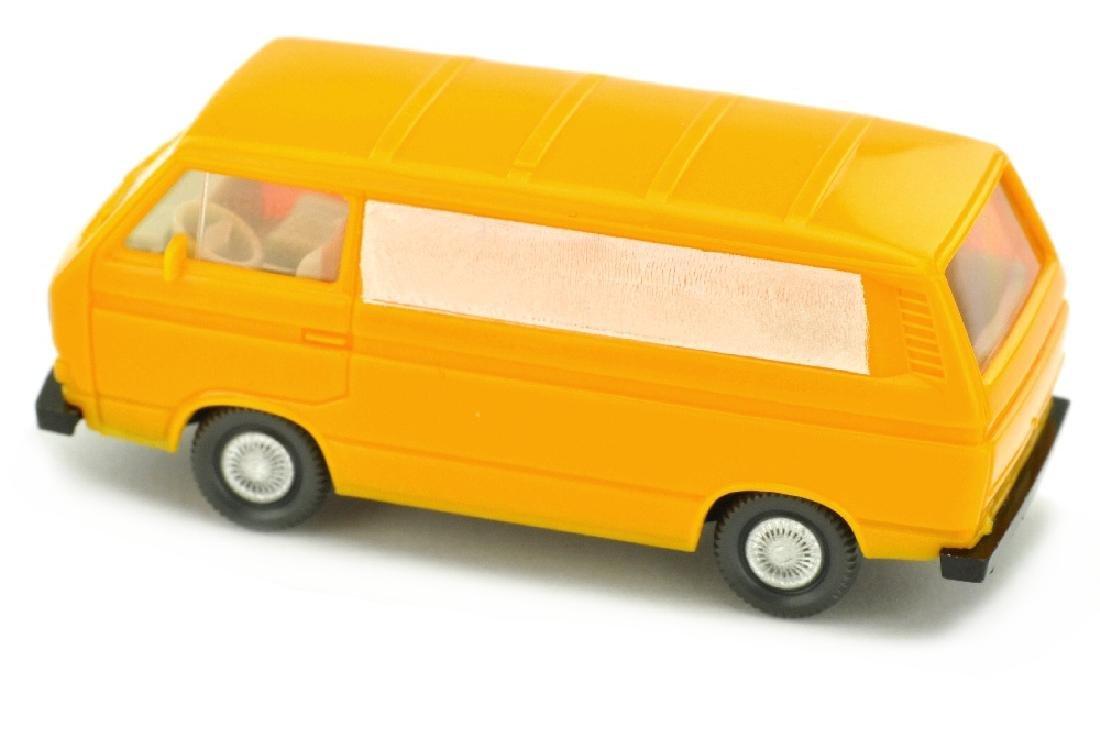VW T3 Transporter, ca. melonengelb - 2