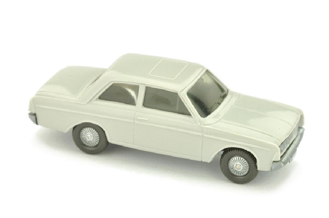 Ford 20 M (mit Schiebedach und Wischern)