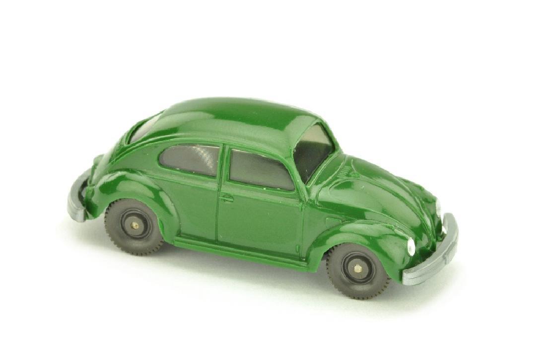 VW Kaefer (Typ 6), laubgruen (Version /2)