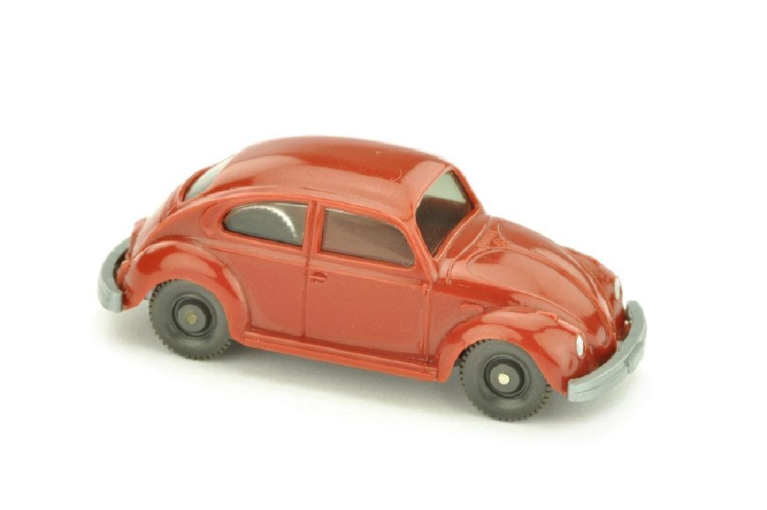 VW Kaefer (Typ 6), weinrot (Version /3)