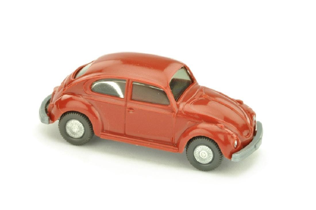 VW Kaefer (Typ 6), weinrot (Version /5)