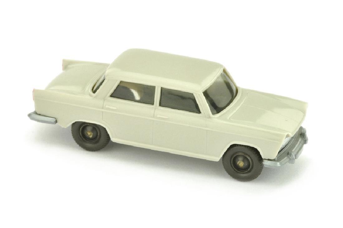 Fiat 1800, achatgrau