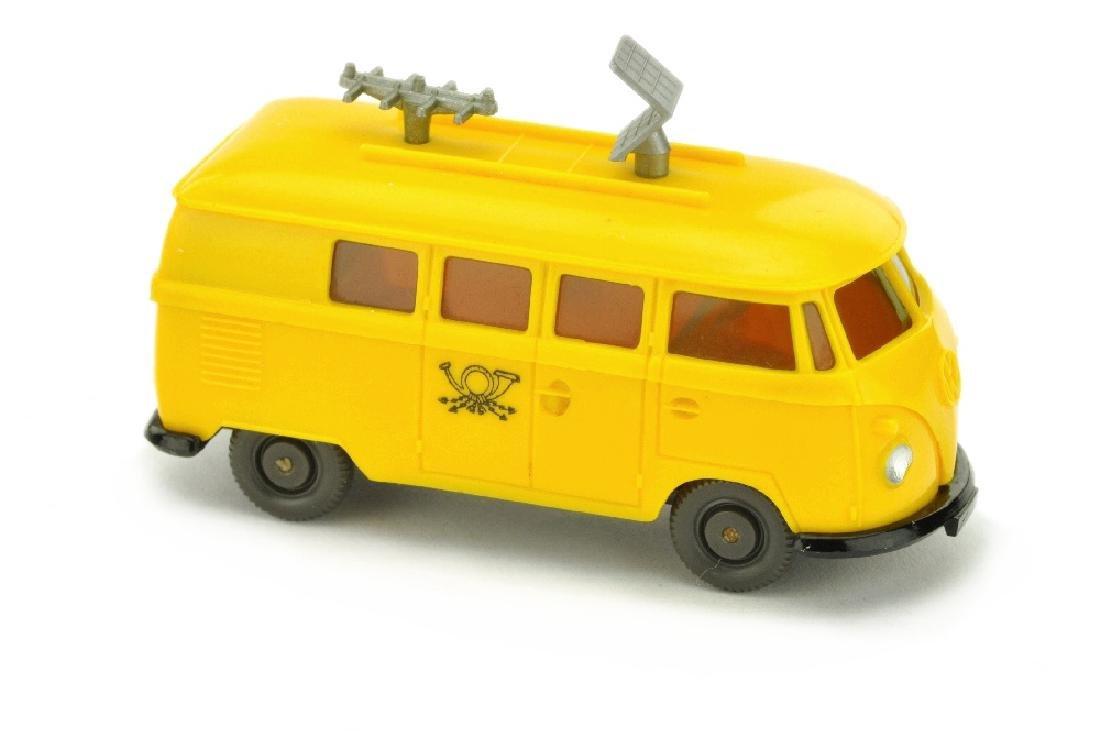 Funkmesswagen VW T1 (Druck)