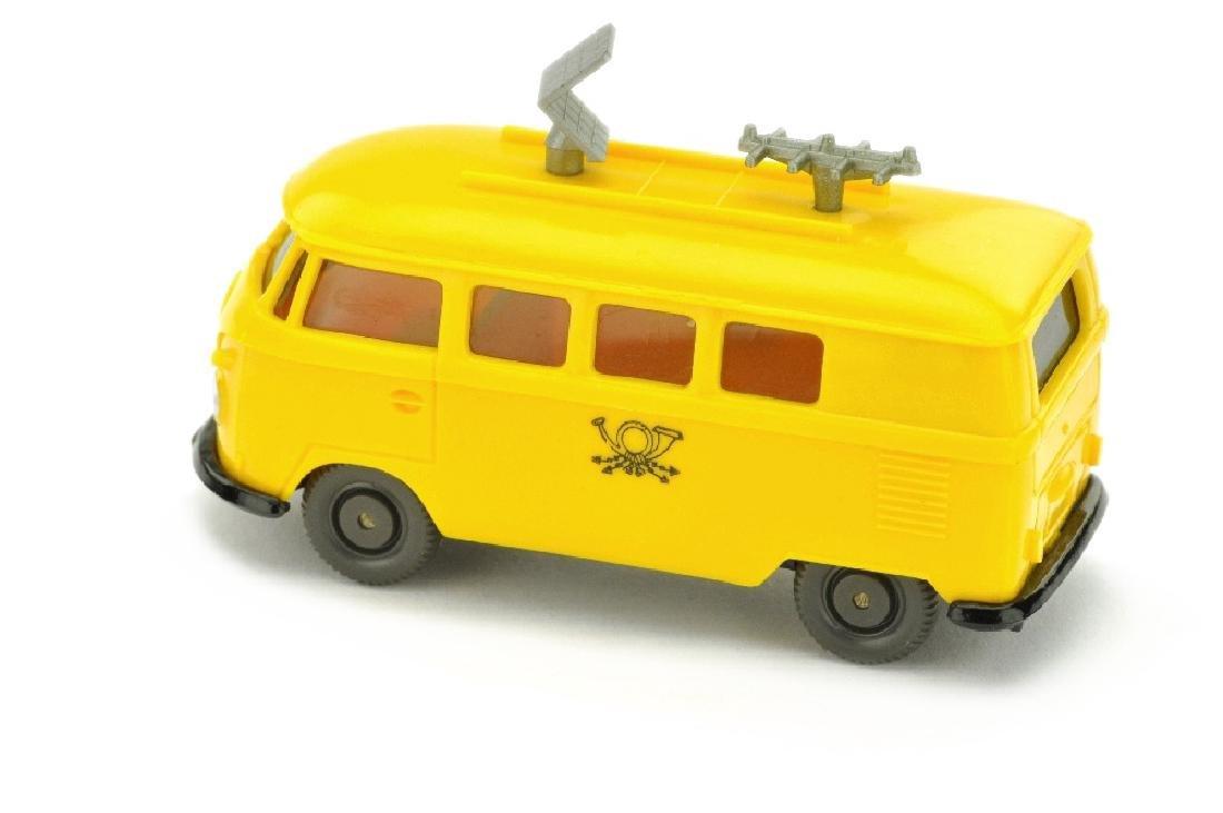 Funkmesswagen VW T1 (Druck) - 2