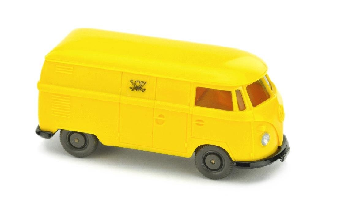 Postwagen VW T1 (neu, Folie)