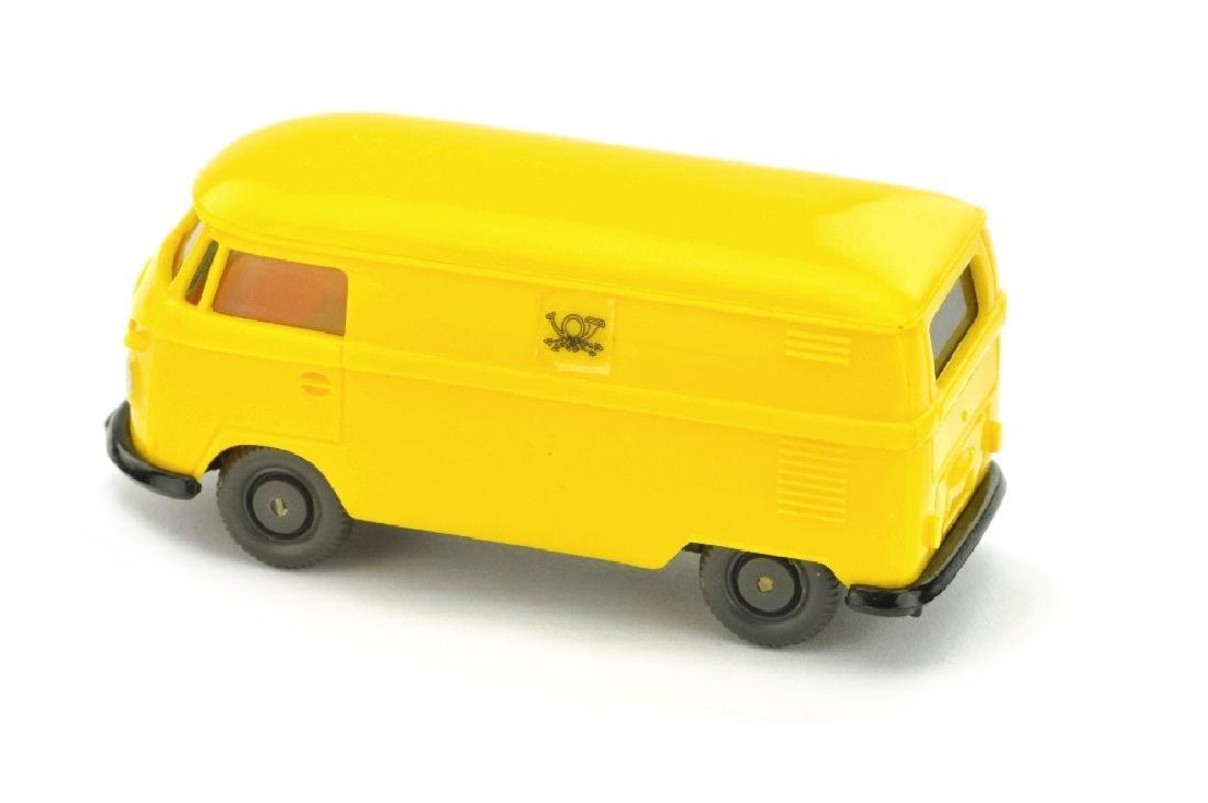 Postwagen VW T1 (neu, Folie) - 2