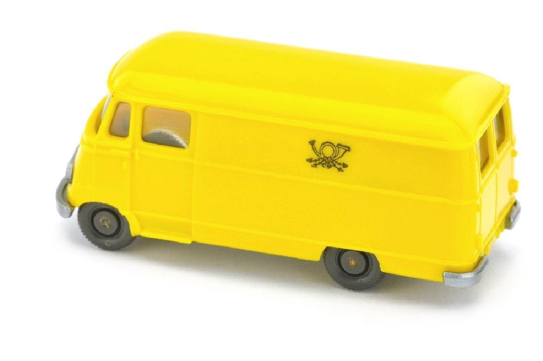 Postwagen MB L 319 (Druck 4,5 mm) - 2