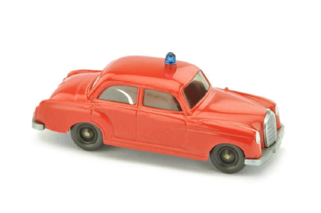 Brandmeister Mercedes 180 (Version /3)