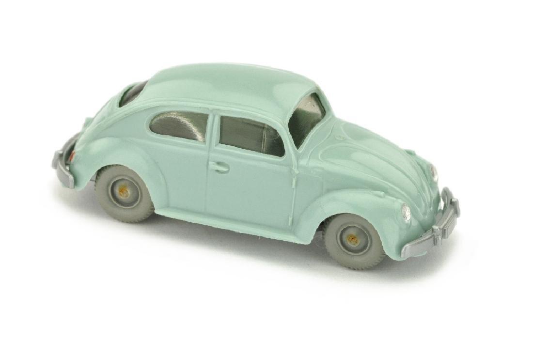 VW Kaefer (Typ 5), d'-lichtgruen