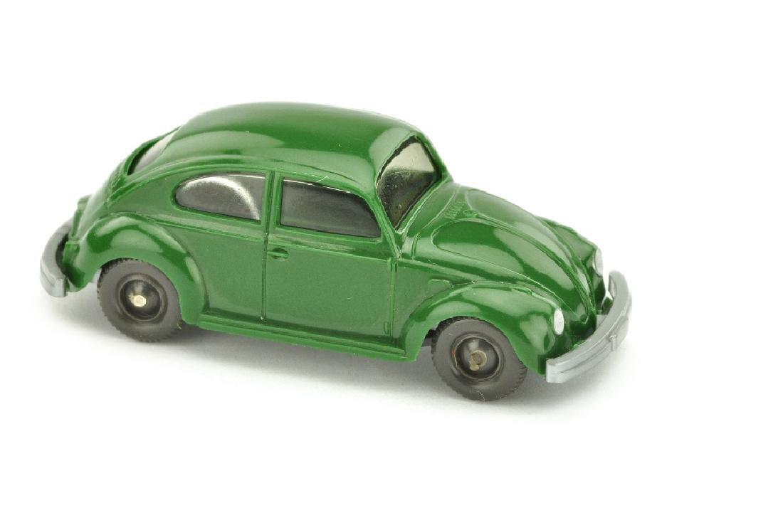 VW Kaefer (Typ 6), laubgruen (ohne Seitenluefter)