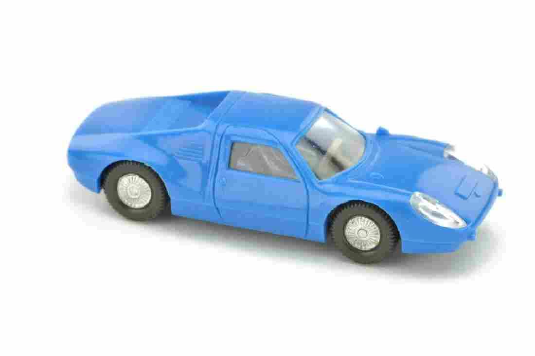 Porsche 904 Carrera, himmelblau