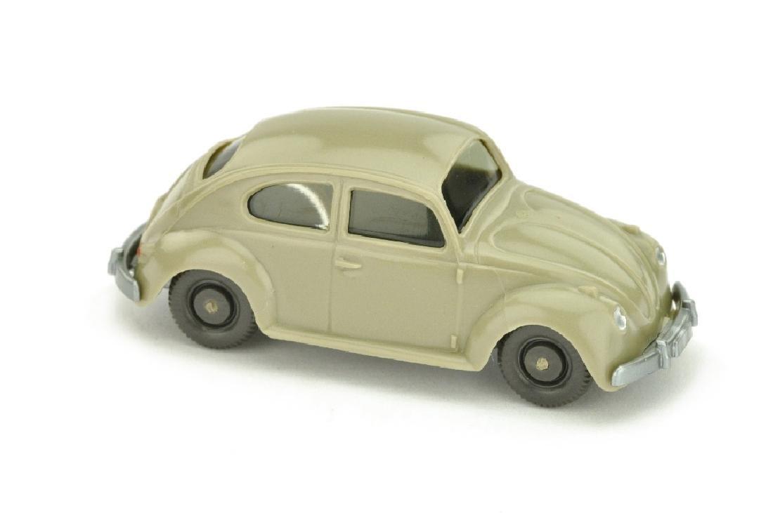 VW Kaefer (Typ 5), olivgrau