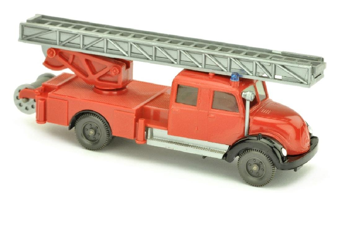 Leiterwagen Magirus Sirius (Version /4)