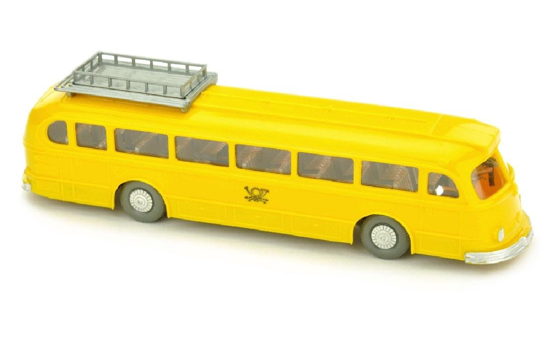 Postbus Mercedes O 6600 (Version /2)