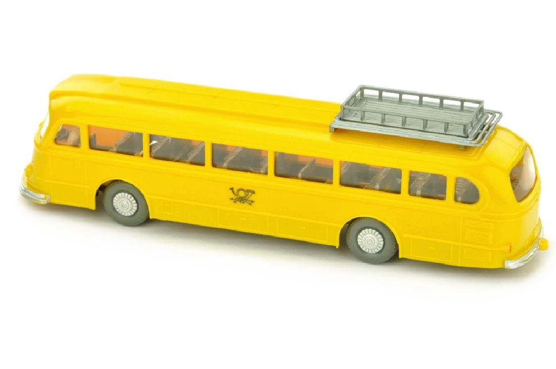 Postbus Mercedes O 6600 (Version /2) - 2