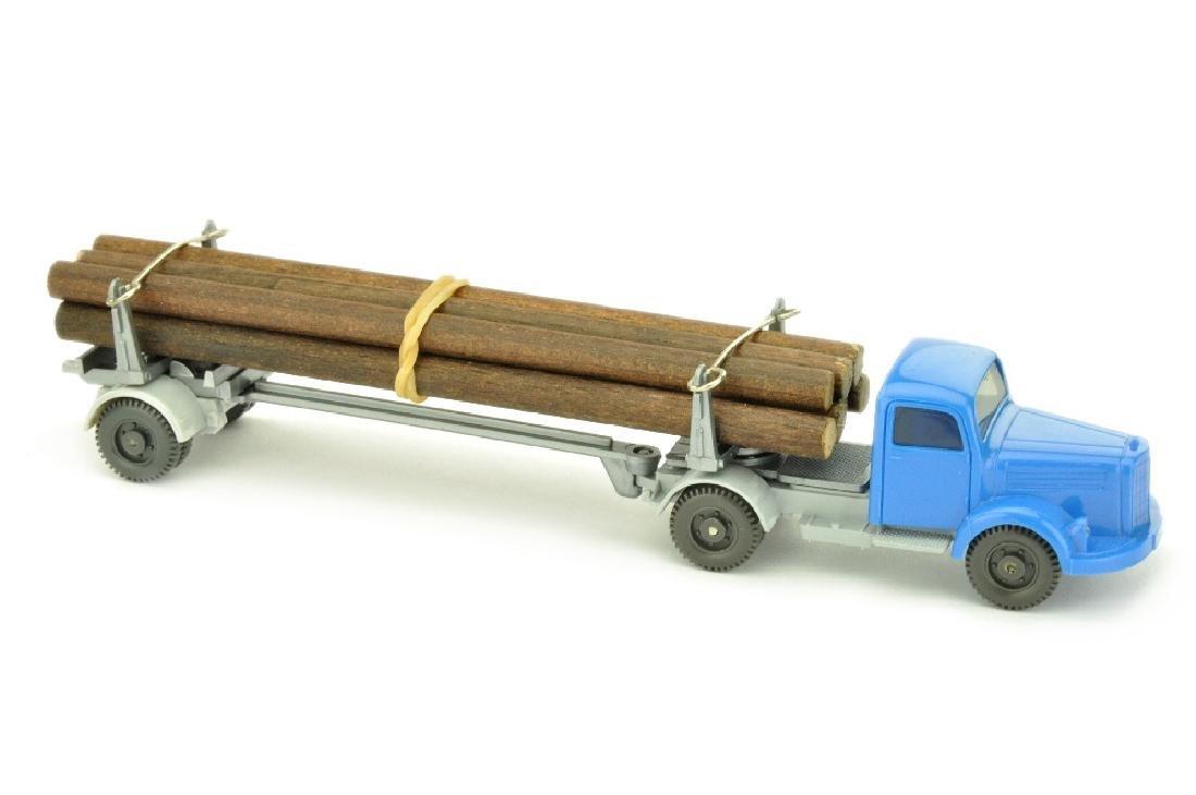 MB 3500 Langholztransporter (Version /3)