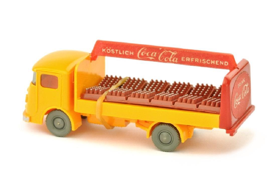 Coca-Cola Getraenkwagen Buessing - 2
