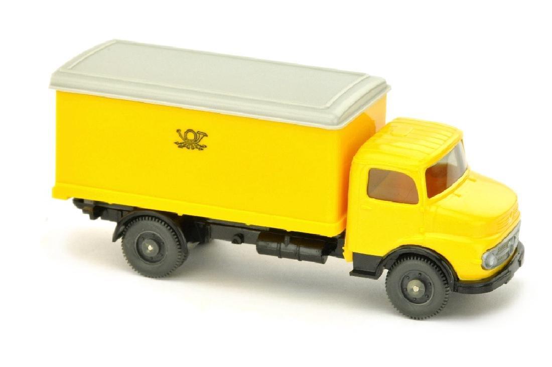 Postwagen MB 1413 (mit Luefter, Version /4)