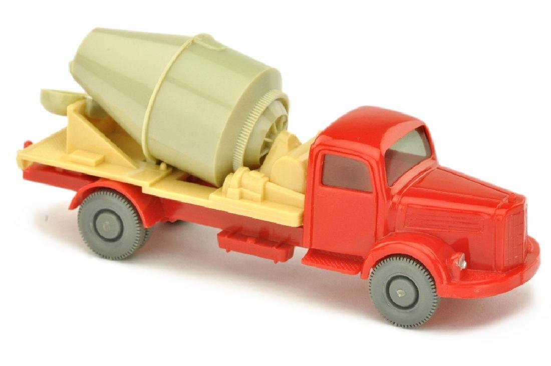 Betontransporter MB 3500