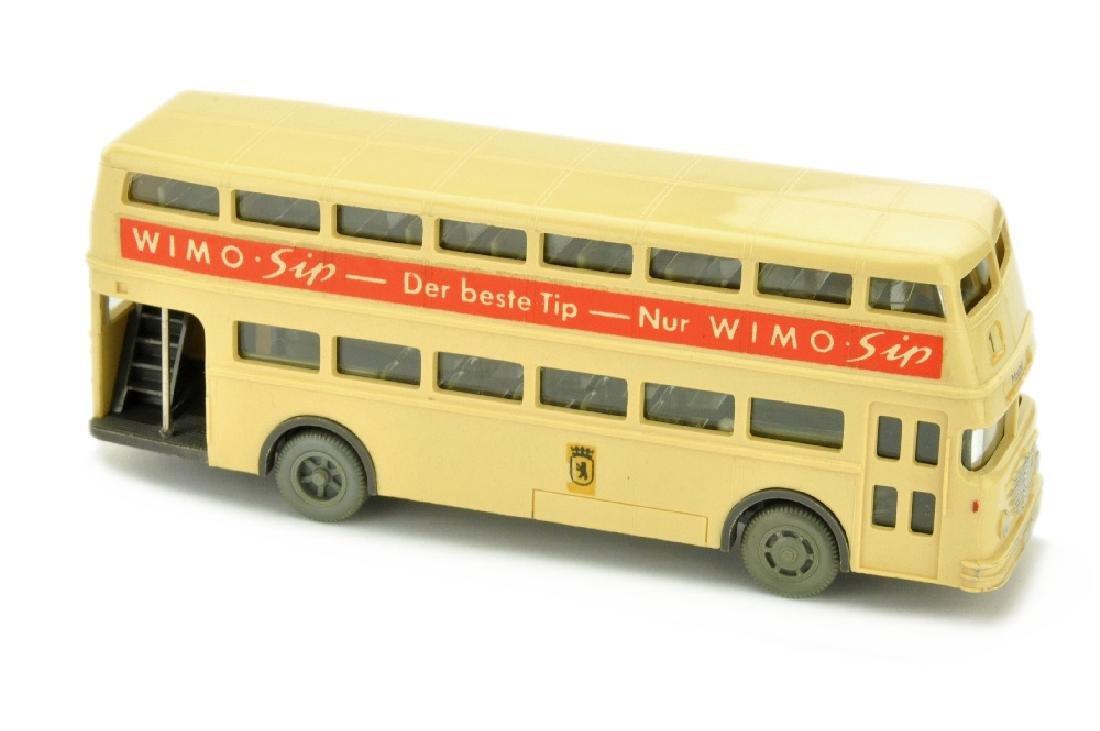 Buessing D2U Wimo-Sip (Linie 1)