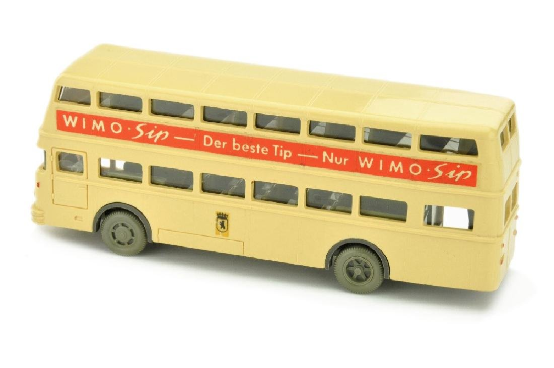 Buessing D2U Wimo-Sip (Linie 1) - 2