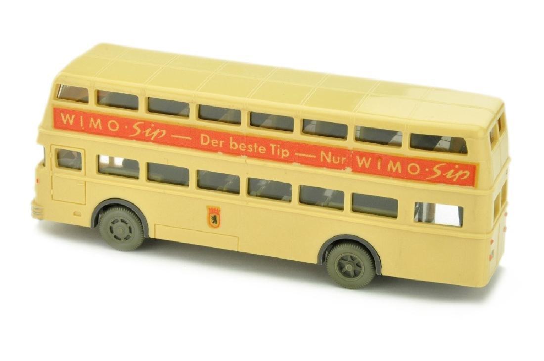 Buessing D2U Wimo-Sip (Linie 48) - 2