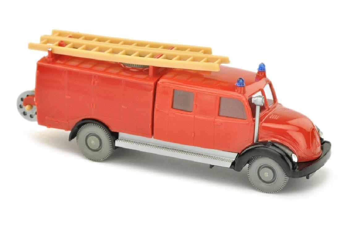 Spritzenwagen Magirus Sirius (Version /1)