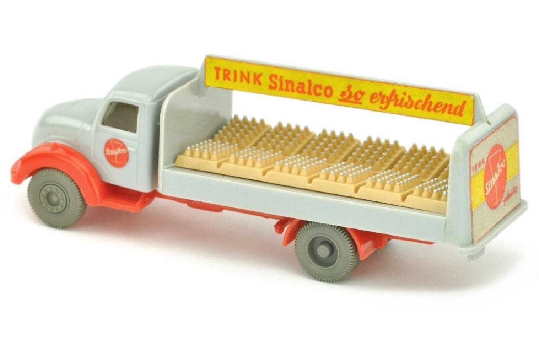 Sinalco Getraenkewagen Magirus Sirius - 2