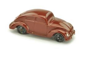 Maerklin - VW Kaefer, weinrot (2.Wahl)