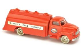"Lego - Esso Tankwagen Bedford ""Smoreolie"""