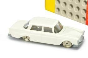 Lego - Mercedes 220, weiss (im Ork)