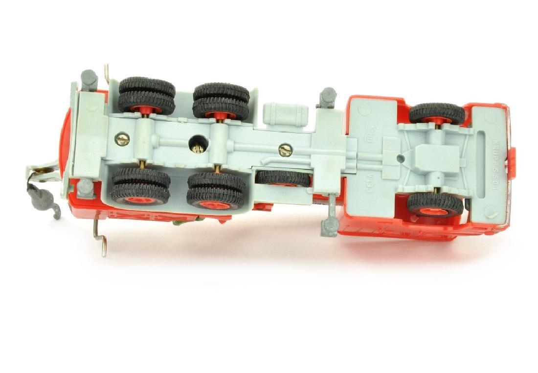 SIKU - (V 193) Krupp Ardelt Bergungskran - 2