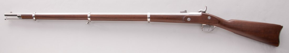 141: Colt Black Powder Serial Model 1861 Musket - 3