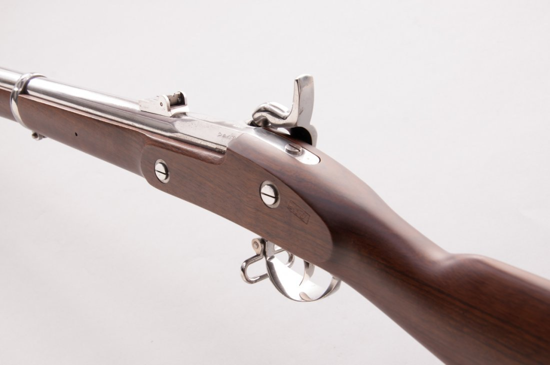 141: Colt Black Powder Serial Model 1861 Musket - 4