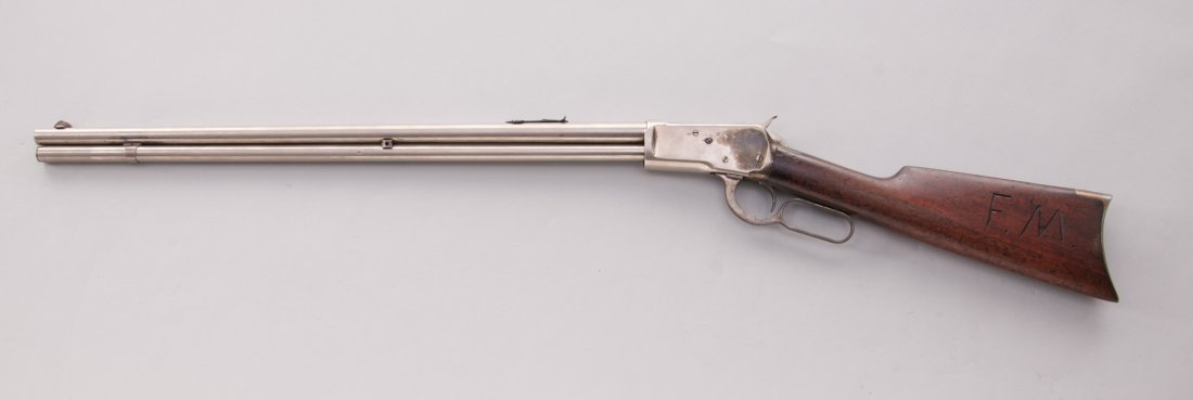 271: Winchester Model 1892 Lever Action Rifle