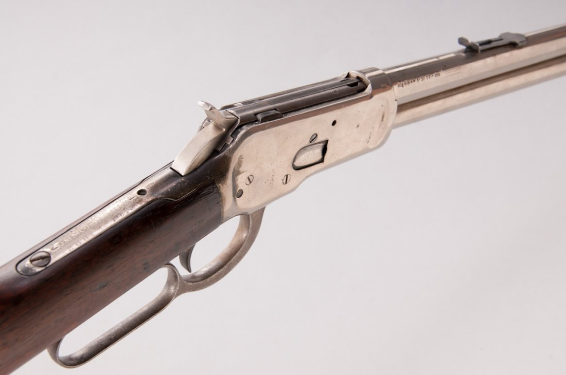 271: Winchester Model 1892 Lever Action Rifle - 4