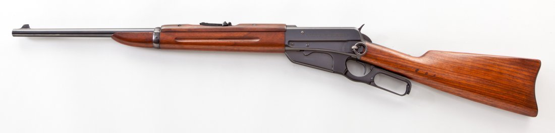 273: Winchester Model 1895 Lever Action Carbine