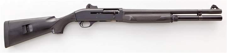 488: Benelli M1 Super 90 Semi-Automatic Shotgun