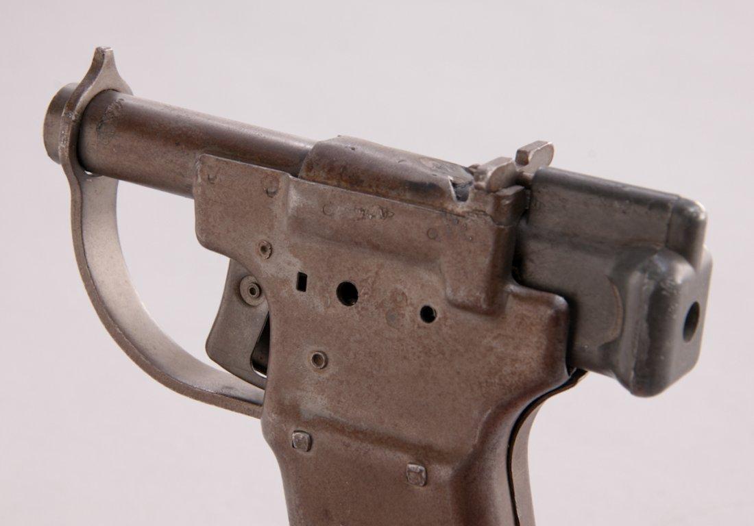 702: WWII SP-45 ''Liberator'' Single Shot Pistol - 3