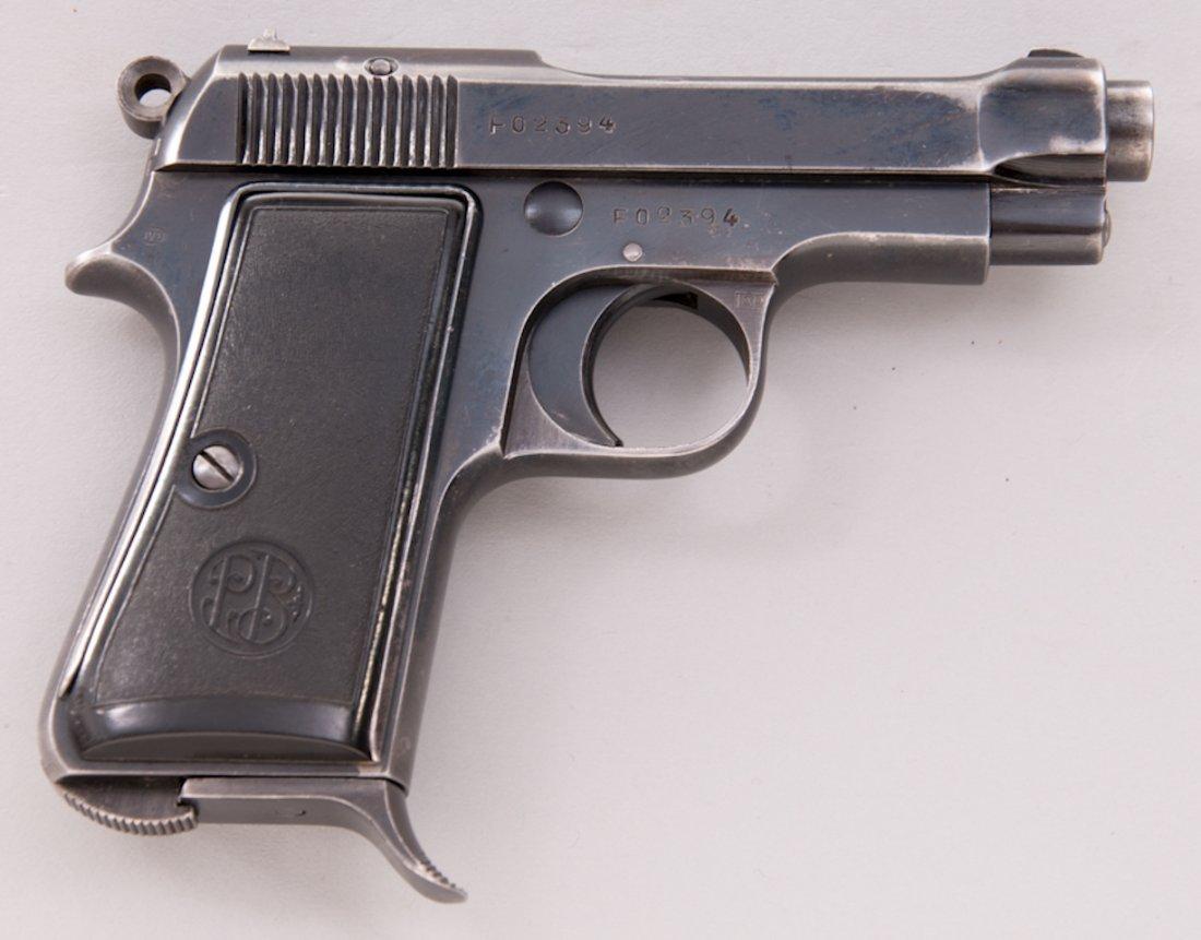763: Beretta Model 1934 Semi-Automatic Pistol - 2