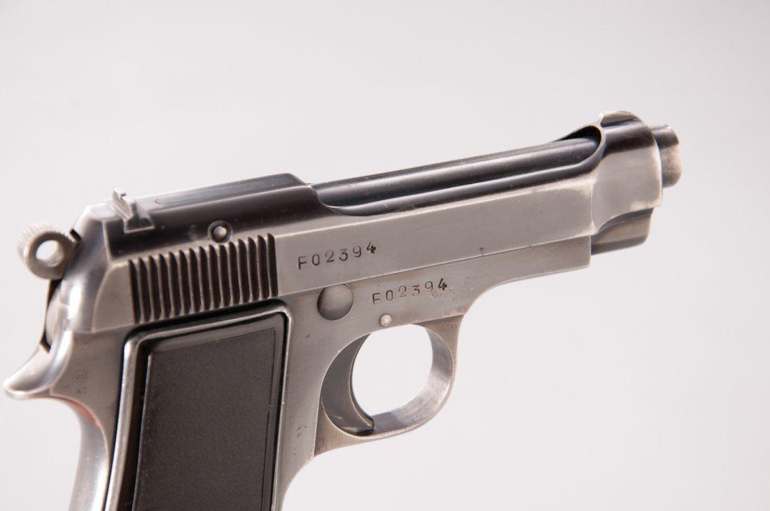 763: Beretta Model 1934 Semi-Automatic Pistol - 3
