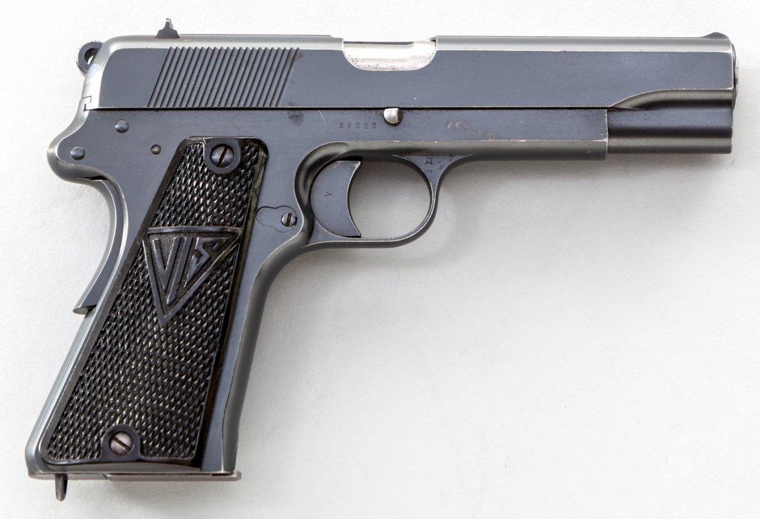 848: Pre-War Polish Eagle VIS-35 Radom - 2