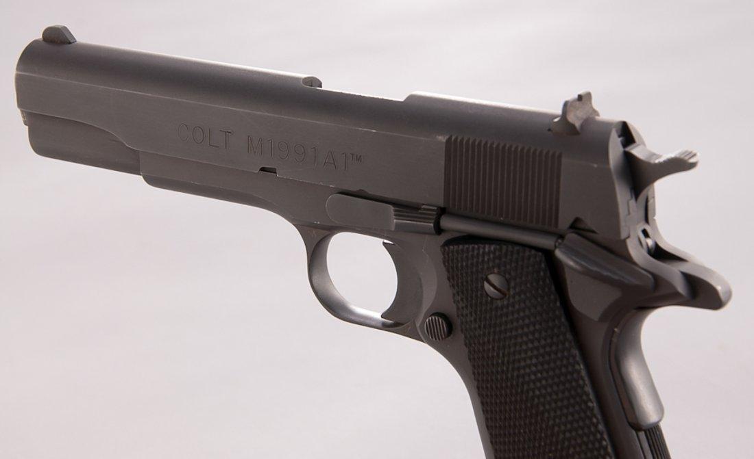 920: Colt Model 1991-A1 Series 80 Semi-Automatic Pistol - 3