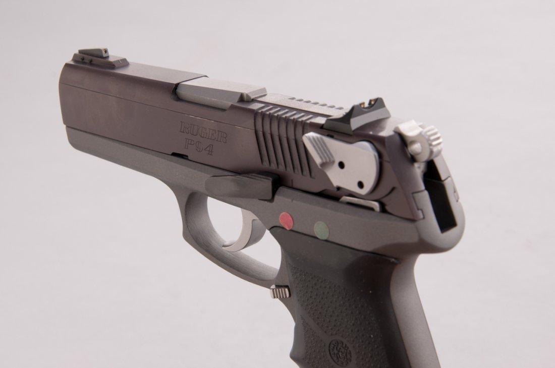 977: Ruger Model P94 Semi-Automatic Pistol - 2