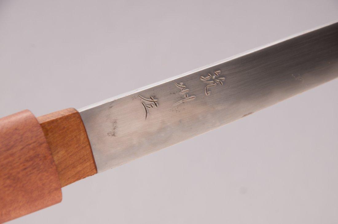 1025: Japanese Kaiken Tanto - 3