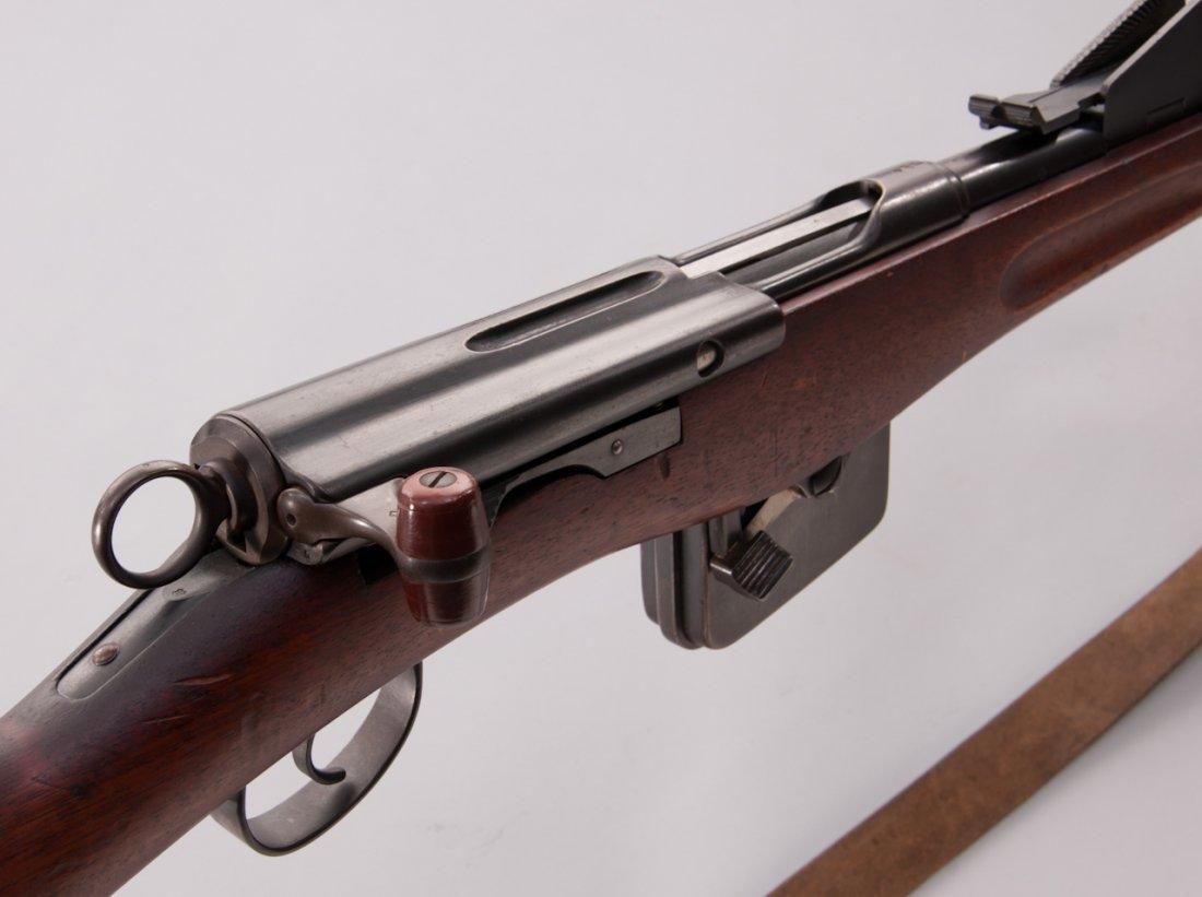 1186: Schmidt-Rubin 1889/1896 Straight-Pull Rifle - 3