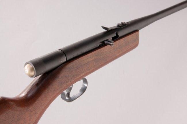 Crosman Airguns 1008 manual