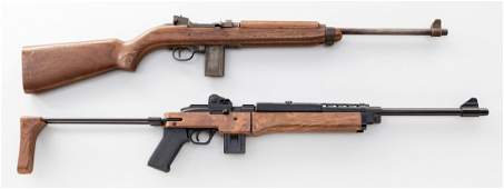 1247: Lot of 2 BB Guns