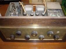 71: Rogers valve amp