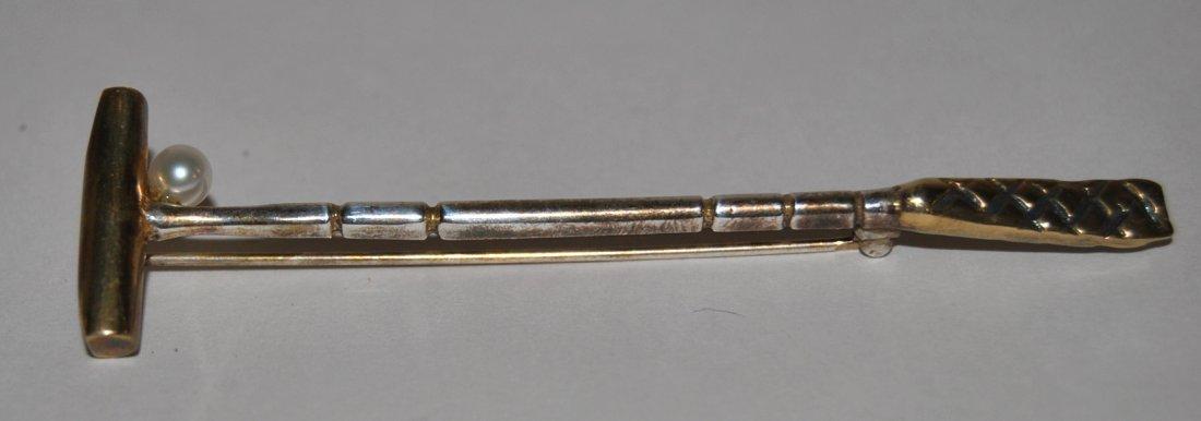 5: Polo Pin